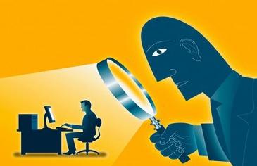 espionagem